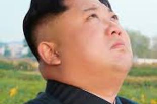 Kim Dzsong Un csapdában