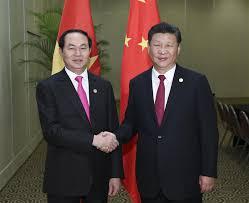 """Képtalálat a következőre: """"vietnam china meeting"""""""