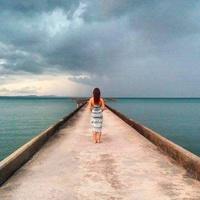 A természet ereje - Koh Chang szigetén