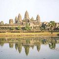 Siem Reap, Kambodzsa