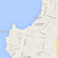 Pattaya beach 9 pontban összefoglalva