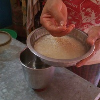 Indiai receptek 1/4: Hogyan készül... a Dosa