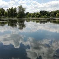 Vekeri-tó - Debrecen kicsiny tündérkertje
