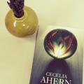 Könyvajánló - Cecelia Ahern könyve