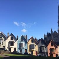 Cobh városa