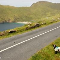 Achill-sziget: a Croaghaun-túra Európa peremén