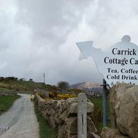 Észak-Írország túraútjain: a Slieve Binnian