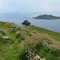 A legnyugatibb pont: Dunmore Head