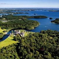 Ashford, a Corrib-tó gyöngye