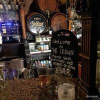 A Crown bár