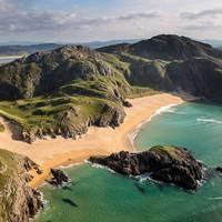 Az óceán vonzásában: Murder Hole Beach