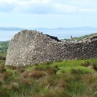 A Staigue kőerőd