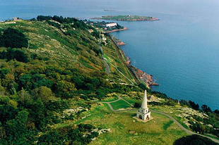 A 'mediterrán' Killiney