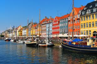 Koppenhága gyerekszemmel, az 5 kedvenc:)
