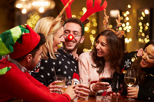 Dublin: a karácsonyi 12 pub kihívás