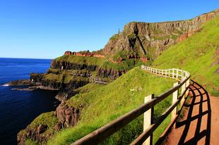 Hova menjünk túrázni az Ír-szigeten?