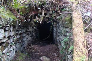 A Carrickgollogan-hegy sötét titka