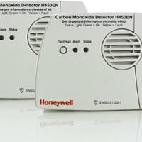 A fűtésszezon küszöbén: Honeywell szén-monoxid érzékelő!