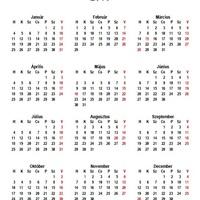 2016-os kerékpáros naptár