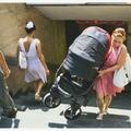 Közlekedés babakocsival