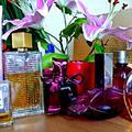 Parfüm - szerelem
