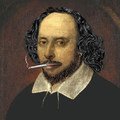 Shakespeare is füves volt?