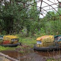 Ipari kenderrel mentették Csernobilt