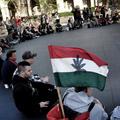 Magyarország magától nem fog legalizálni