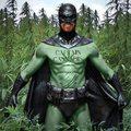 Captain Cannabis - ott segít, ahol nincs baj :)