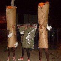 Ötletek Halloween jelmezre