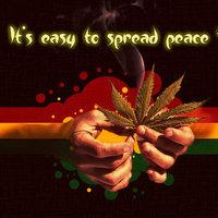 Könnyű a békét terjeszteni