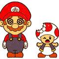Mario és a gomba