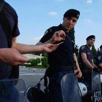 Görög rendőrség: