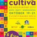Közeleg a Cultiva 2012