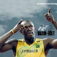 A címvédő atléta az idei olimpiai játékokra új szponzort választott :)
