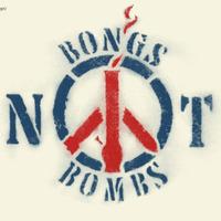 Bombák helyett bongokat!