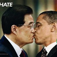 UNITED KISSES OF BENETTON