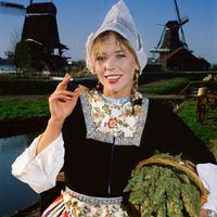 Az eredeti holland feminizált... ;)