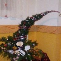 Kilenc Kreatív Karácsonyfa