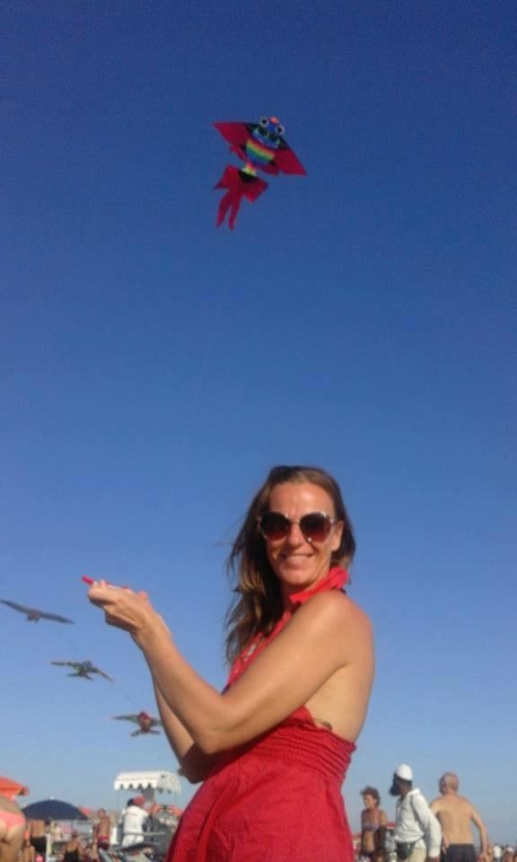 Papírsárkány repülj magasan!