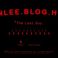 11-DIK TESZT: THE LAST GUY (UTOLSO FIU)