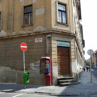 Ferencváros, rehabilitációs terület- Balázs Béla, Lenhossék és Sobieski utca