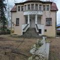 Villa munka után: Fodor Gyula boglári nyaralója