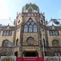 Az Iparművészeti Múzeum
