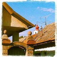Falusi ház a Börzsönyben és hasonló álmodozások