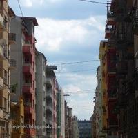 Budán lakni világnézet - Márai a modern stílusról