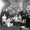 Karácsony huszadik század módra