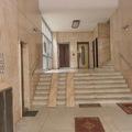 Újlipócia, lépcsőházak