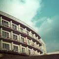 A pécsi Hotel Kikelet, régen és most