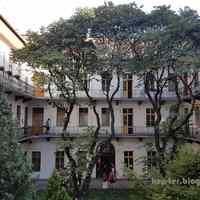 Bródy Sándor utca 22.